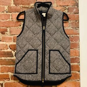 JCrew Puff Excursion Vest